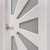 Интериорна врата Gama 204 - Перла