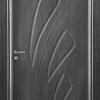 Интериорна врата Gama 202p - Сив кестен