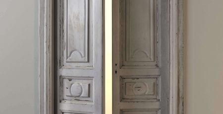 Възраждане на старата ни врата